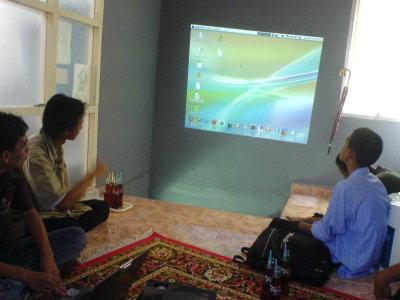 Belajar Bareng ubuntu SumSel