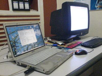 TKP Tes Replikasi MySQL di Ubuntu
